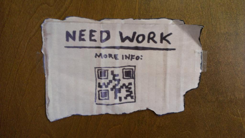 דרוש עובד בצפון
