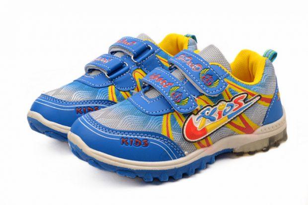 נעלי ילדים מותגים