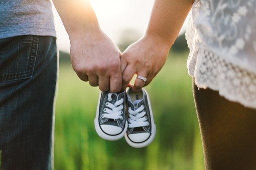 לבחור נעלי ילדים