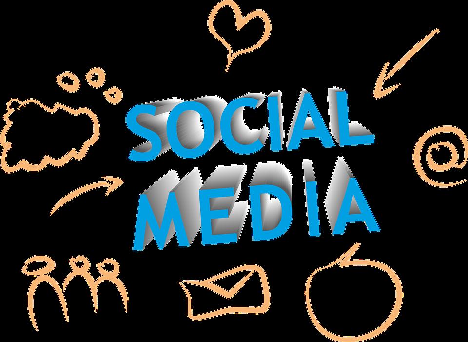 קידשום ברשתות חברתיות