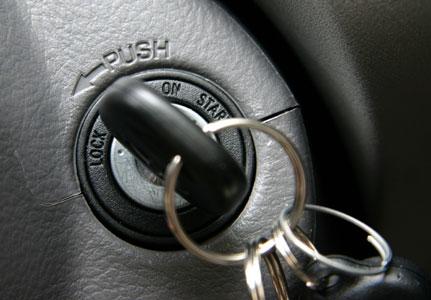 שכפול מפתחות לרכב