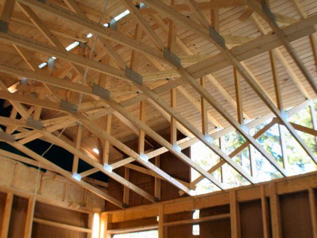 בניית פרגולות מעץ